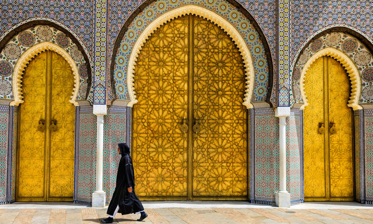Hats off to Fez: go back in time in this atmospheric city