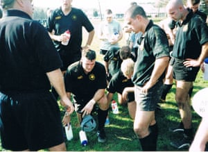 West Point rugby