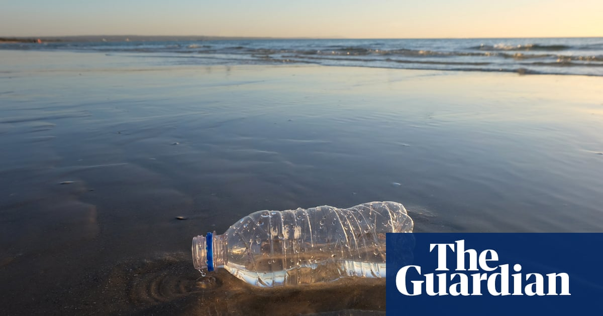 'Ditch cling film and switch to soap': 10 easy ways to reduce your plastics use in 2019