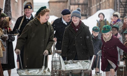 This year's Call the Midwife's Christmas Day special.