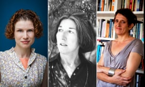 Fiona Wright, Elizabeth Harrower and Charlotte Wood are on the Stella Prize shortlist.