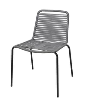 Alton chair, £242, Broste Copenhagen