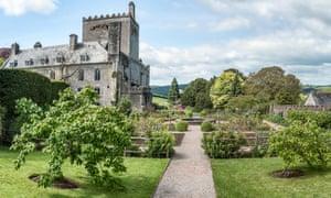 Buckland Abbey and Gardens, Devon