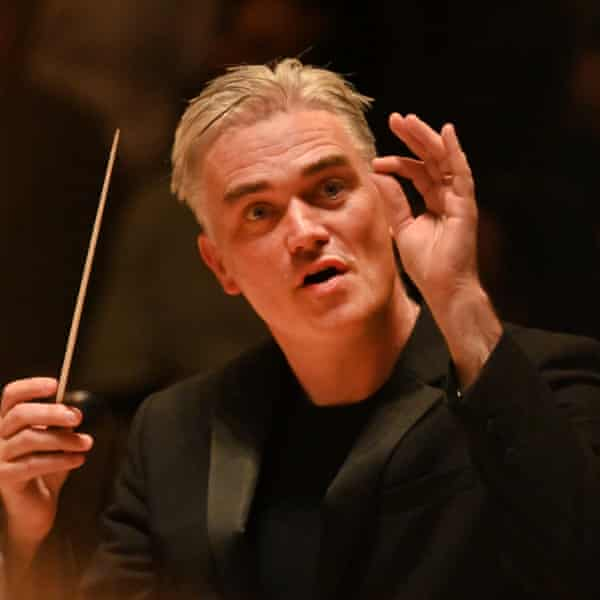 'A performance that overrode any qualms': Edward Gardner conducts Michael Tippett's The Midsummer Marriage