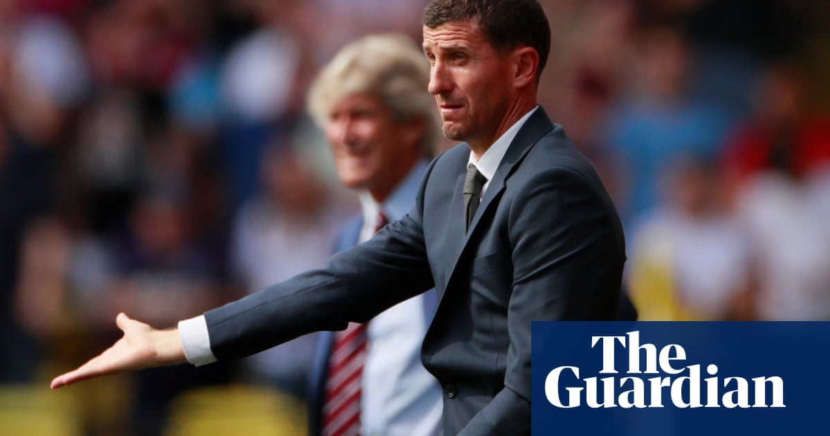 Javi Gracia needs to find a way to turn Watford's worrying form around | Jacob Steinberg