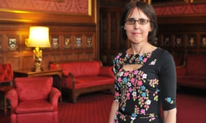 Stroke Association chief executive Juliet Bouverie says reorganisation in London saves scores of lives every year.