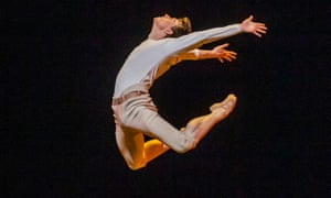 Bound To by San Francisco Ballet.