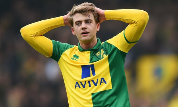 Image result for Patrick Bamford. joins burnley