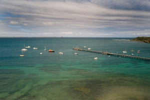 Flinders voters have questions about plans for an import gas terminal on Western Port bay.