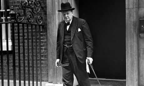 Churchill's genius was understanding how to keep working-class radicalism in check