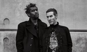 Massive Attack I Have Total Faith In The Next Generation  Music  Massive Attack I Have Total Faith In The Next Generation