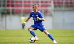 Claude Puel is expected to deploy new arrival James Maddison at the heart of his preferred 4-2-3-1 formation.
