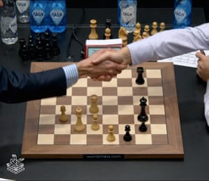 World Chess Championship 2018