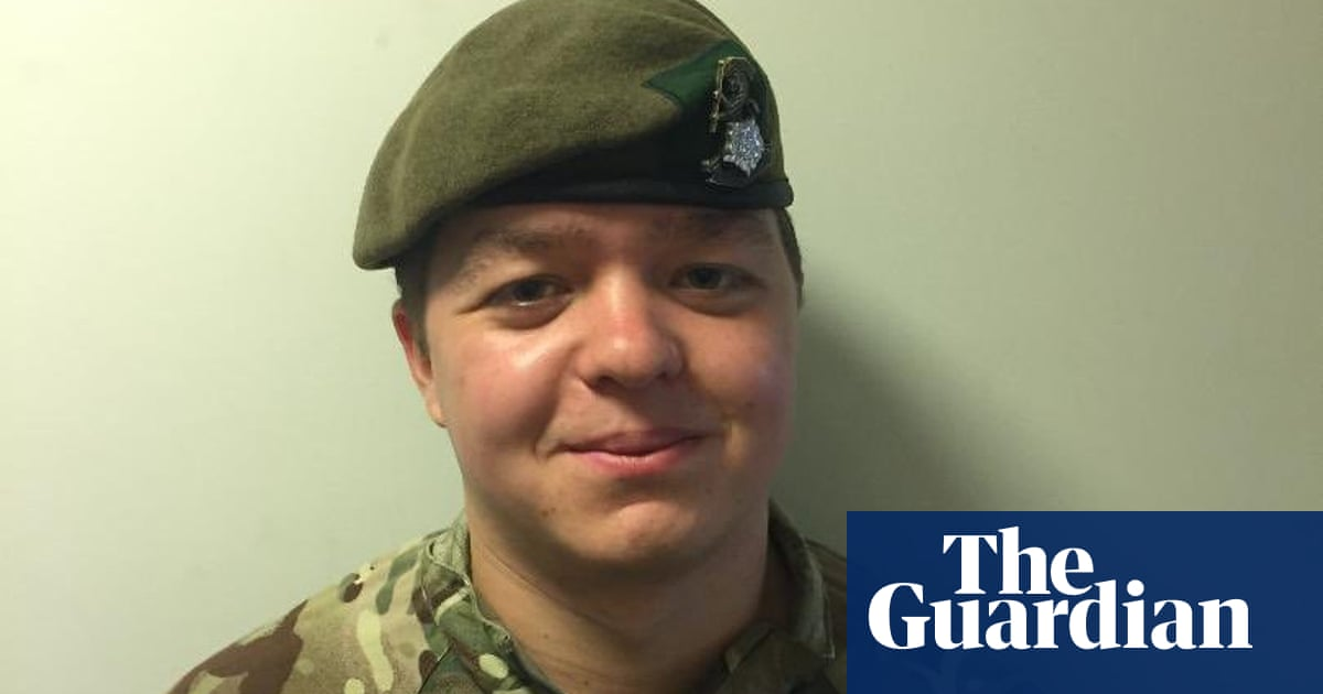 Yorkshire Regiment names soldier who died on army exercise on Salisbury Plain