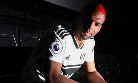 Ryan Babel: 'For a lot of different reasons I didn't fulfil my potential'