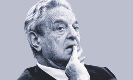 The George Soros philosophy – and its fatal flaw