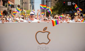 san francisco pride apple