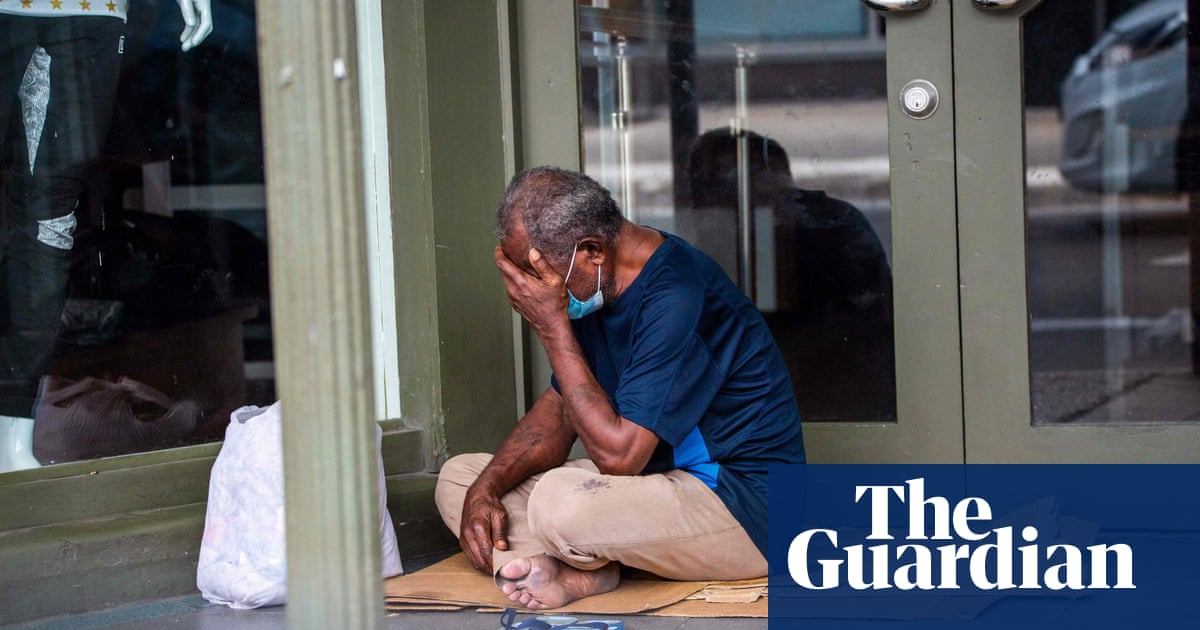 'I'm always afraid': Fiji reels as it moves from Covid haven to frontline