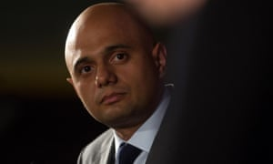 Culture secretary Sajid Javid appeared at the Citizens UK rally in place of Tory leader David Cameron, who pulled out of the event despite having promised five years ago to return.
