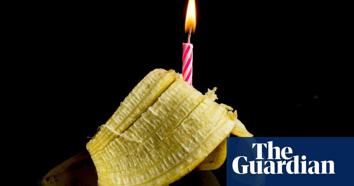 A Birthday Candle In A Banana Why Fruit Is By Far The Most
