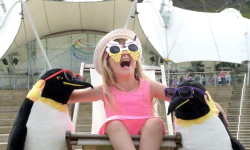 50 great summer holiday activities for families in the UK