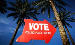 A referendum on the midterm ballot in Florida would grant those with prior felony convictions the right to vote.