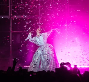 FKA Twigs at Carriageworks