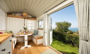 Fabulous 10 Of The Best New Places To Stay On The Uk Coast Travel Home Interior And Landscaping Staixmapetitesourisinfo