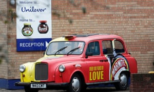 Unilever's quarterly results could divide opinion like