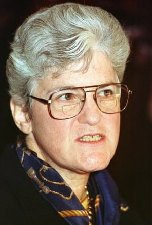 Asked whether she had ever doubted the outcome of a capital case, Lynne Abraham said categorically that she never had.