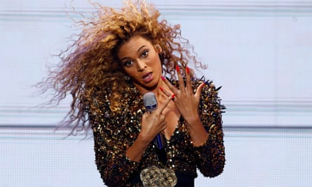 The lawsuit condemned a coffee mug reading: 'Feyoncé: He put a ring on it'.