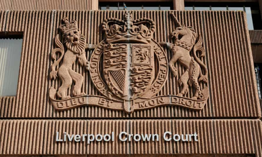Liverpool crown court. £30m is being paid out to PwC as part of a £1bn drive to modernise the courts and expand the types of hearings that can be conducted via computer.