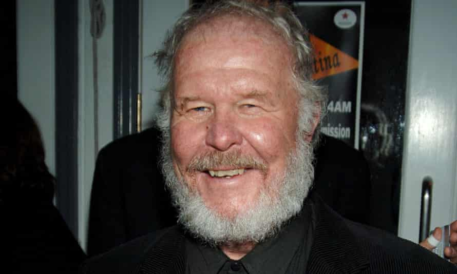 Ned Beatty in 2005.