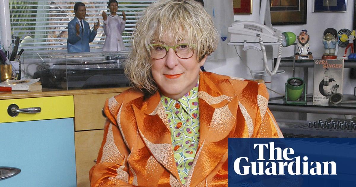 Allee Willis, songwriter behind Friends theme tune, dies aged 72