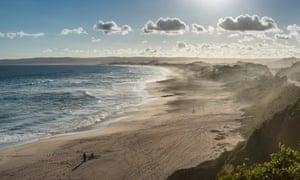 Keurboomstran South Africa, Western Cape