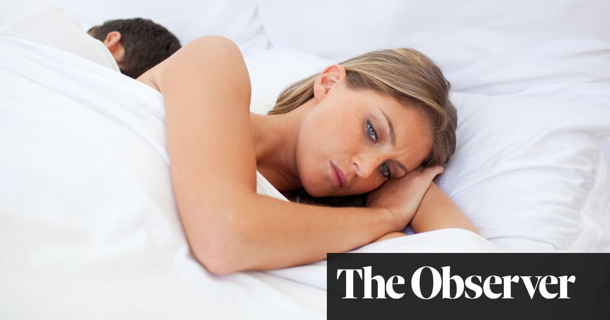 I finally have a nice, stable boyfriend, so why am I so unhappy? | Dear Mariella