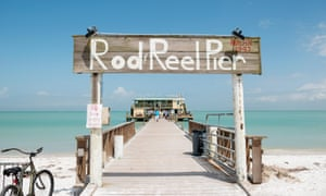 Rod and Reel Pier, Anna Maria Island