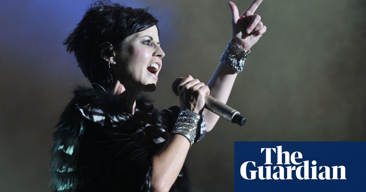 5d5912b3e2a4  She was on a roll   the Cranberries on the last days of Dolores O Riordan