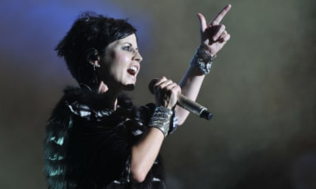 'She was on a roll': the Cranberries on the last days of Dolores O'Riordan