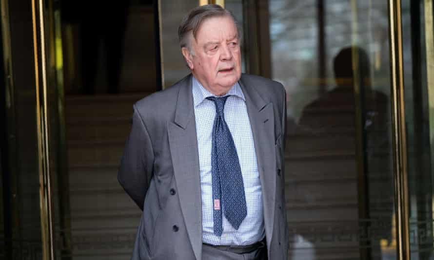 Ken Clarke said it was 'pretty pointless' to go into 'who said what when'.