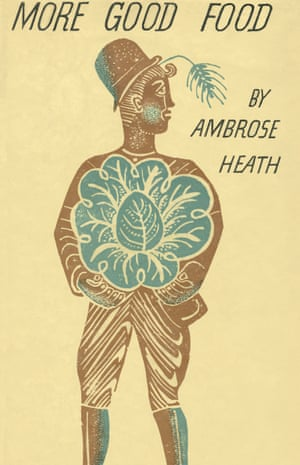 More Good Food by Ambrose Heath book cover
