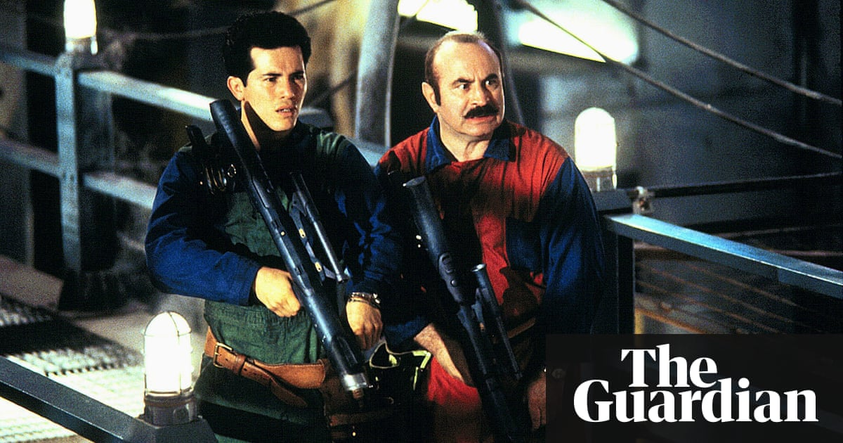 'The stench of it stays with everybody': inside the Super Mario Bros movie
