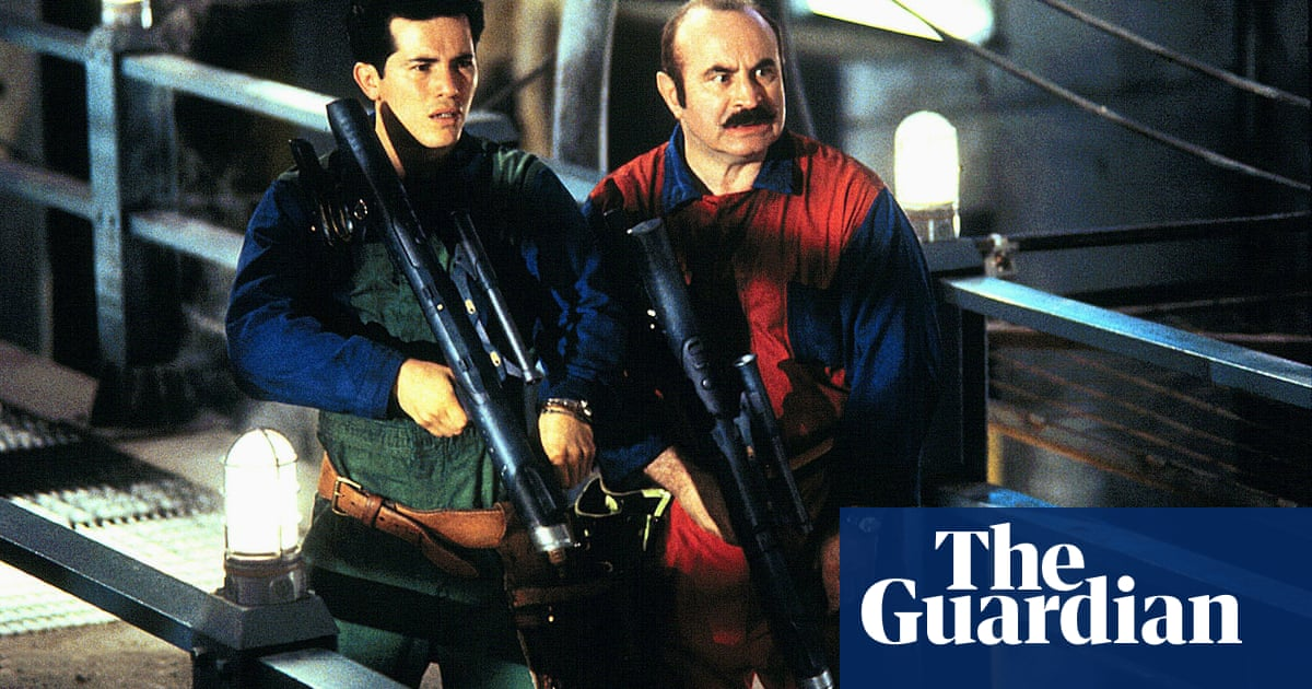Are There Any Good Movies Based On Video Games Film The Guardian