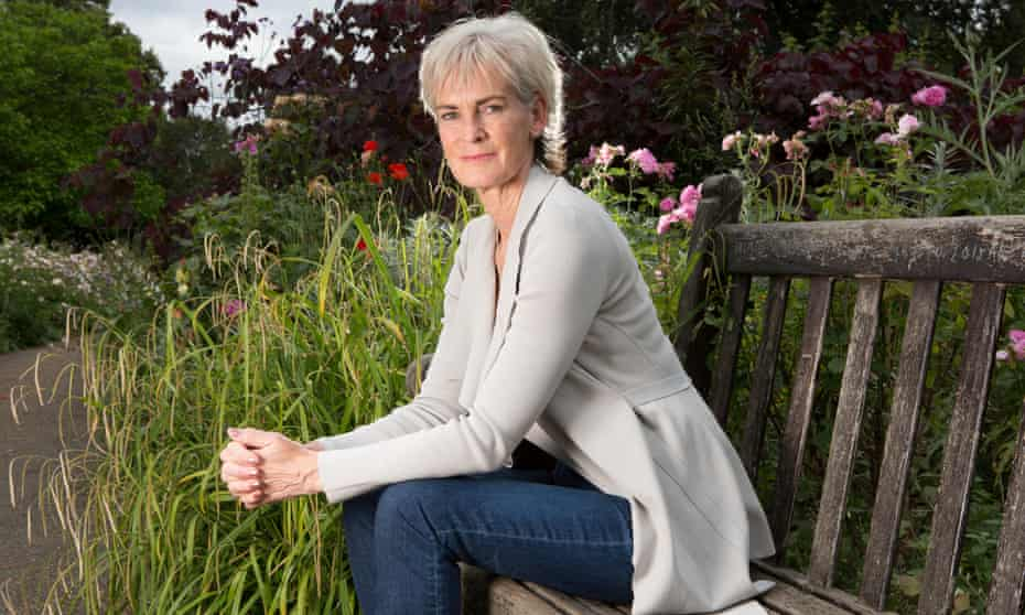 Judy Murray, Scottish tennis coach and mother of former Wimbledon champions Jamie and Andy Murray