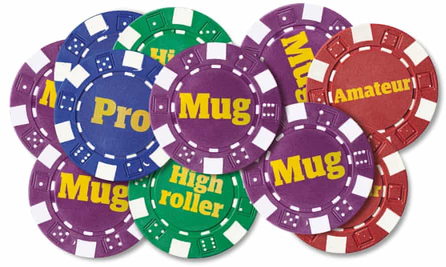 Online gambling firms netted £4.5bn from punters placing losing bets last year.