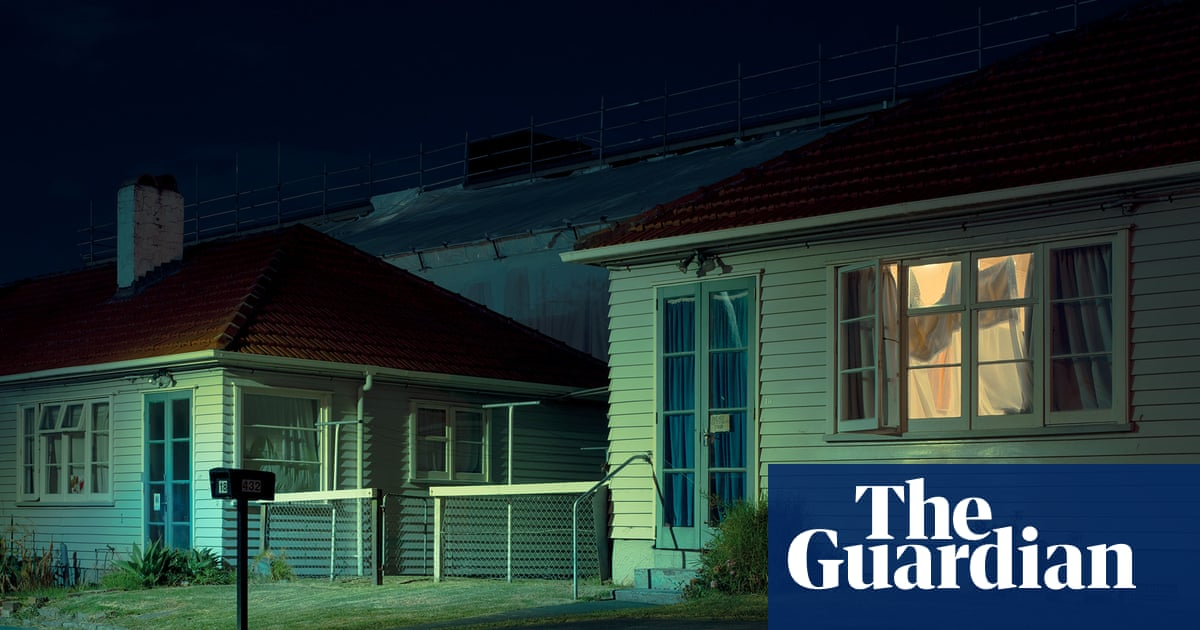 'Haves and have-nots': how the housing crisis is creating two New Zealands – a photo essay
