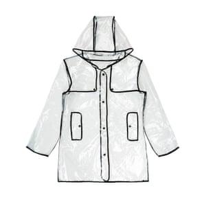 Clear, £22.99, newlook.com