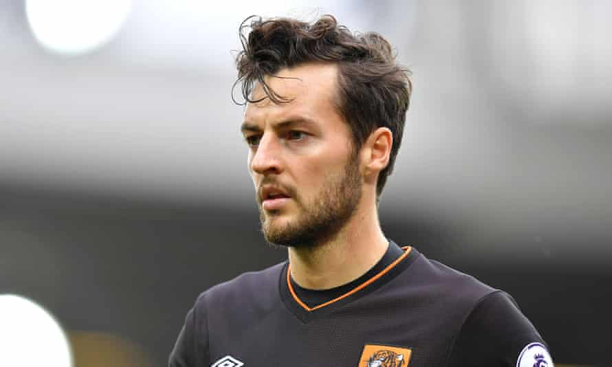 Ryan Mason is recovering well at St Mary's Hospital in south London from the fractured skull he sustained while playing for Hull City against Chelsea