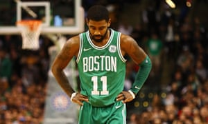 bc20ccc55 Celtics' Kyrie Irving named Little Mountain as member of Standing ...