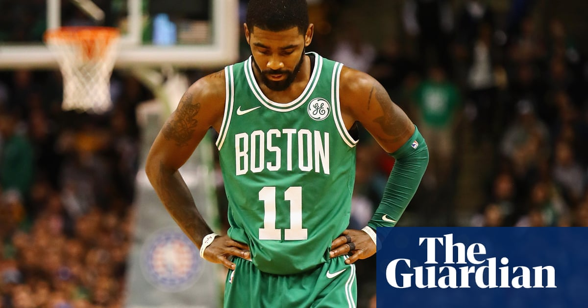 6c407056b453 Kyrie Irving apologizes after profane dismissal of Thanksgiving ...